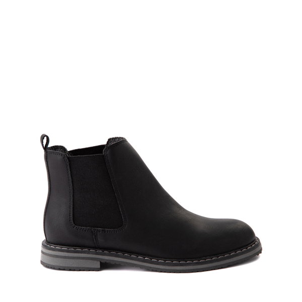 Crevo Blake Chelsea Boot - Little Kid / Big Kid - Black