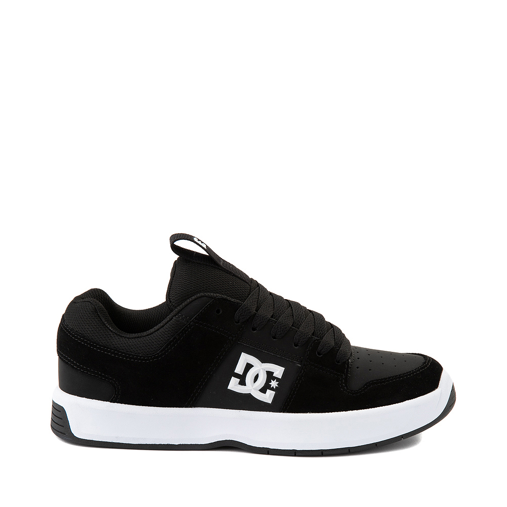 Mens DC Lynx Zero Skate Shoe - Black