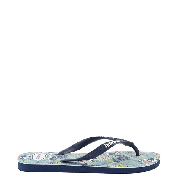 alternate view Havaianas Top Magic Mickey Sandal - NavyALT1