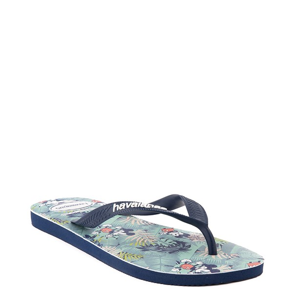 alternate view Havaianas Top Magic Mickey Sandal - NavyALT5