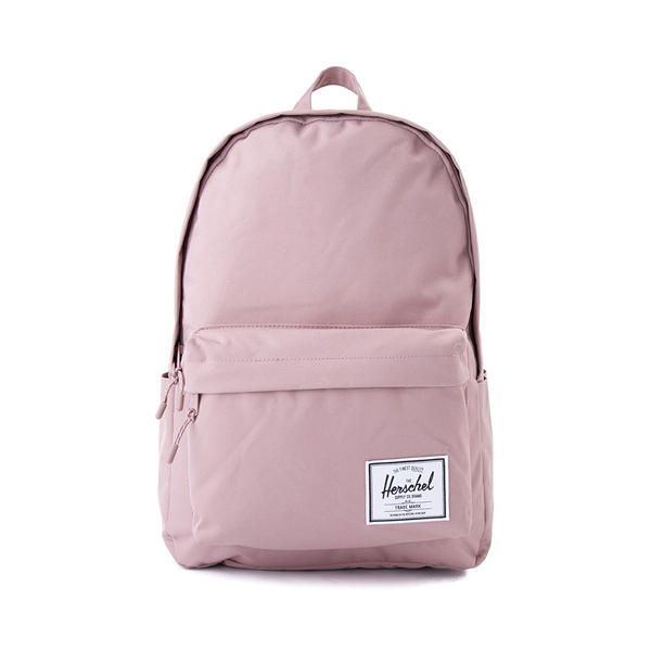 Main view of Herschel Supply Co. Classic XL Backpack - Ash Rose