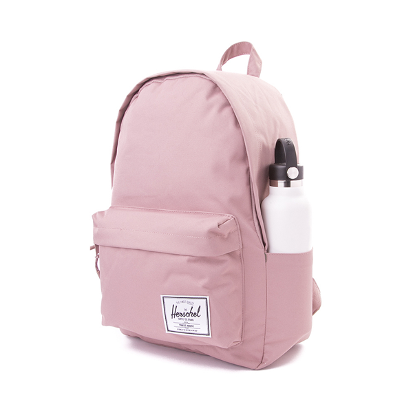 alternate view Herschel Supply Co. Classic XL Backpack - Ash PinkALT4