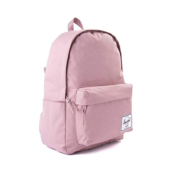 alternate view Herschel Supply Co. Classic XL Backpack - Ash PinkALT4B