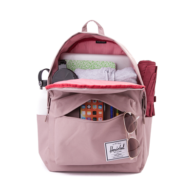 Alternate view of Herschel Supply Co. Classic XL Backpack - Ash Pink