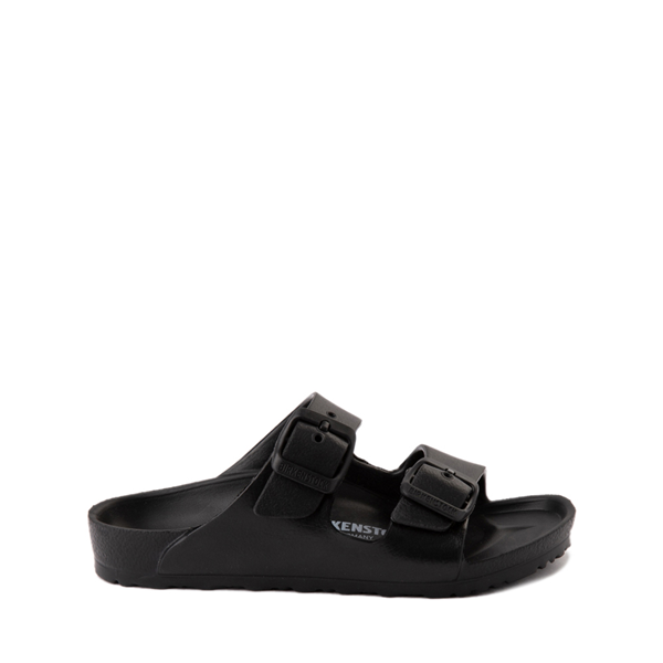 Main view of Birkenstock Arizona EVA Sandal - Little Kid - Black