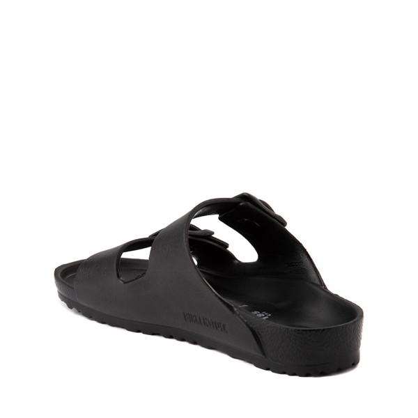 alternate view Birkenstock Arizona EVA Sandal - Little Kid - BlackALT1