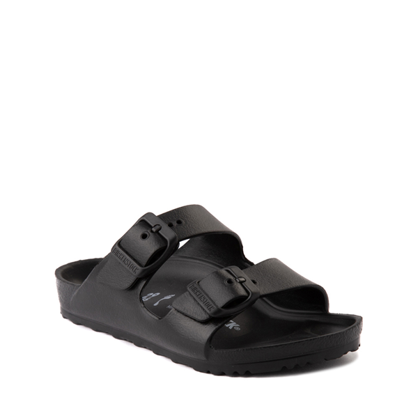 alternate view Birkenstock Arizona EVA Sandal - Little Kid - BlackALT5
