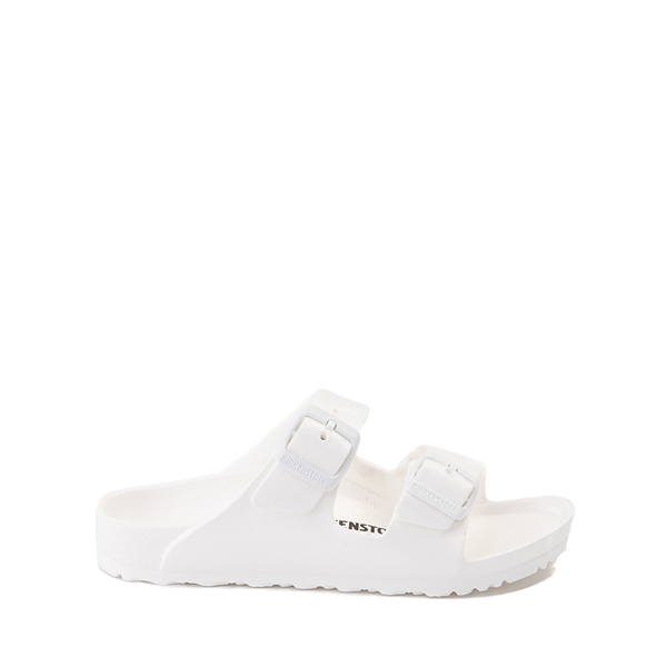 Birkenstock Arizona EVA Sandal - Little Kid - White