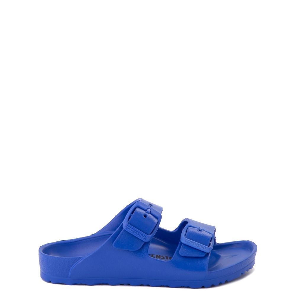 Birkenstock Arizona EVA Sandal - Little Kid - Ultra Blue