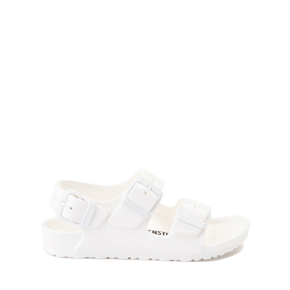 Birkenstock Milano EVA Sandal - Toddler / Little Kid - White