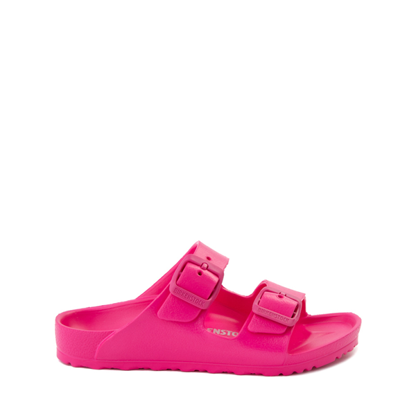 Birkenstock Arizona EVA Sandal - Toddler / Little Kid - Beetroot