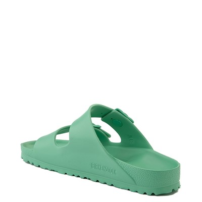 Alternate view of Womens Birkenstock Arizona EVA Sandal - Bolt Jade