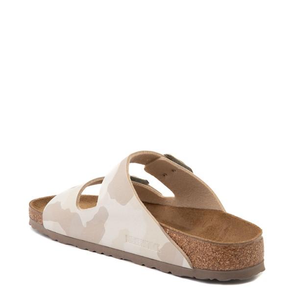 alternate view Womens Birkenstock Arizona Sandal - Camo SandALT1