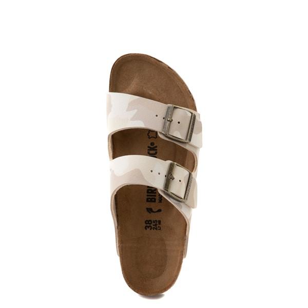 alternate view Womens Birkenstock Arizona Sandal - Camo SandALT4B