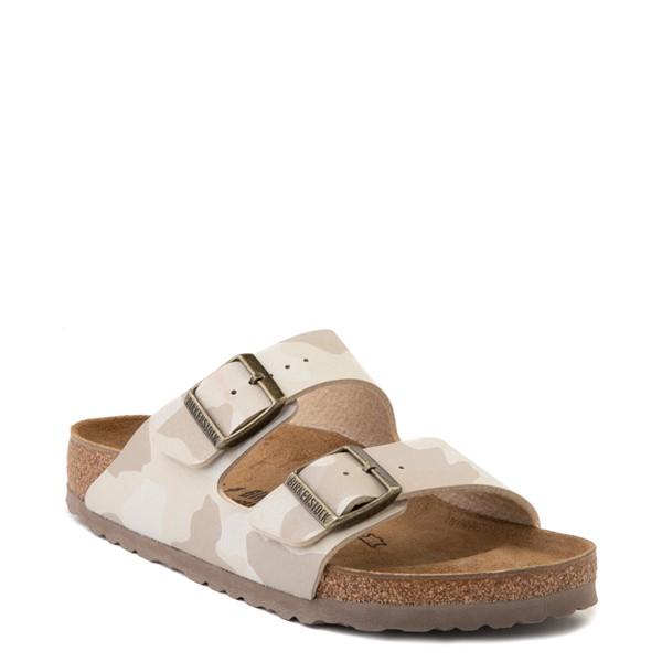 alternate view Womens Birkenstock Arizona Sandal - Camo SandALT5