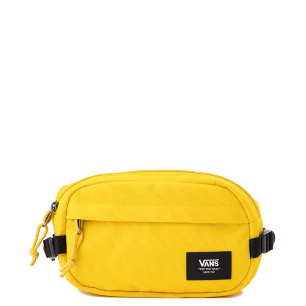 Vans Aliso II Hip Pack - Sulfur Yellow
