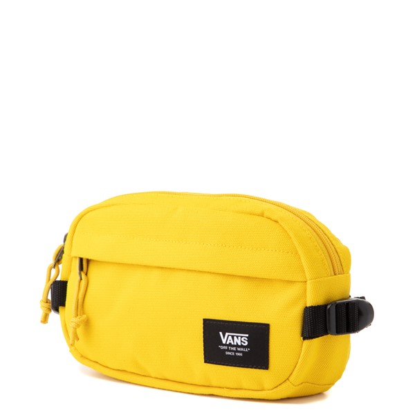 alternate view Vans Aliso II Hip Pack - Sulfur YellowALT4