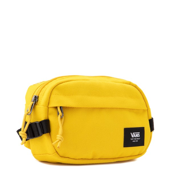 alternate view Vans Aliso II Hip Pack - Sulfur YellowALT4B