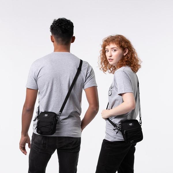 alternate view Vans Bail Shoulder Bag - BlackALT1BADULT