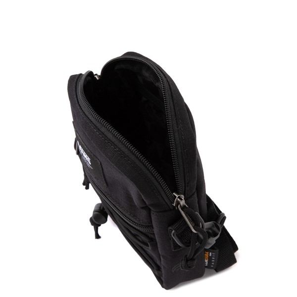 alternate view Vans Bail Shoulder Bag - BlackALT3