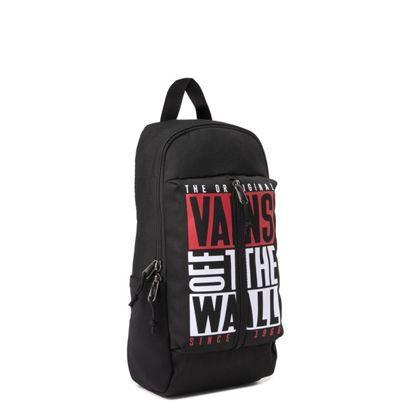 alternate view Vans Warp OTW Sling Bag - BlackALT4B
