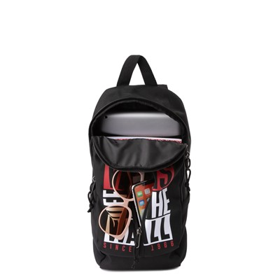 Alternate view of Vans Warp OTW Sling Bag - Black