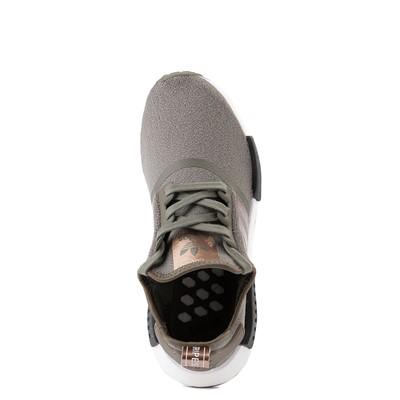 Sinceramente Es Mareo  Womens adidas NMD R1 Athletic Shoe - Legacy Green / Copper | Journeys