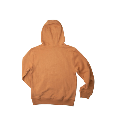 Alternate view of Timberland Tree Logo Hoodie - Little Kid / Big Kid - Wheat
