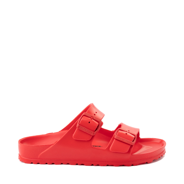 Main view of Womens Birkenstock Arizona EVA Sandal - Active Red