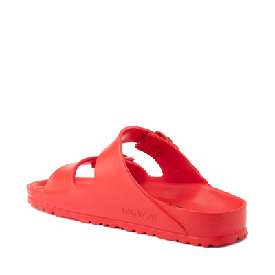 Alternate view of Womens Birkenstock Arizona EVA Sandal - Active Red