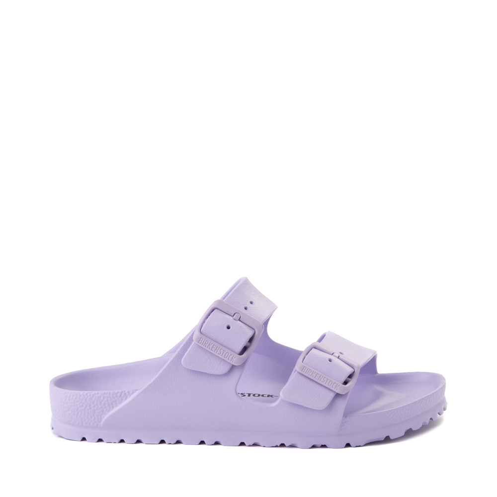 Womens Birkenstock Arizona EVA Sandal - Purple Fog