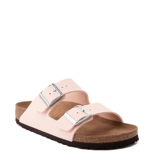 alternate view Womens Birkenstock Arizona Sandal - Light RoseALT5