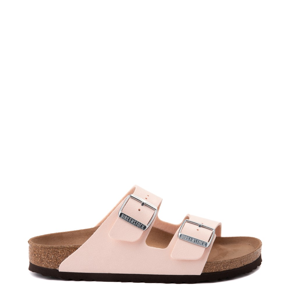 Womens Birkenstock Arizona Sandal - Light Rose