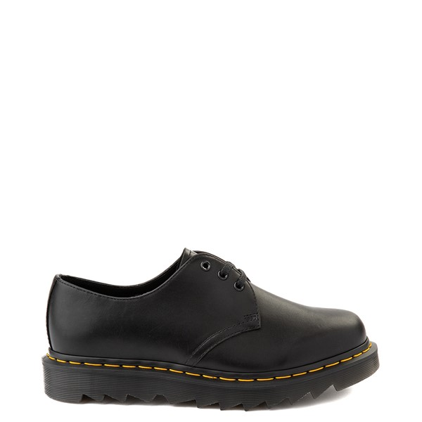 Main view of Dr. Martens 1461 Ziggy Casual Shoe - Black