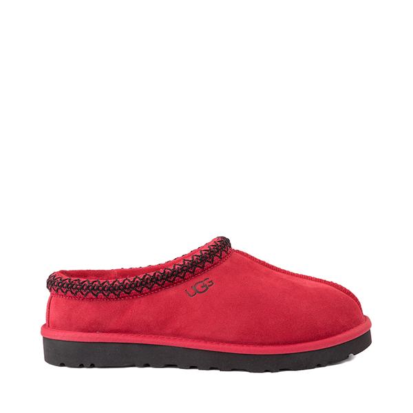 Mens UGG® Tasman Slipper - Samba Red
