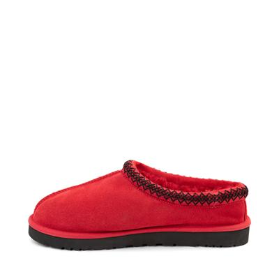 Alternate view of Mens UGG® Tasman Slipper - Samba Red