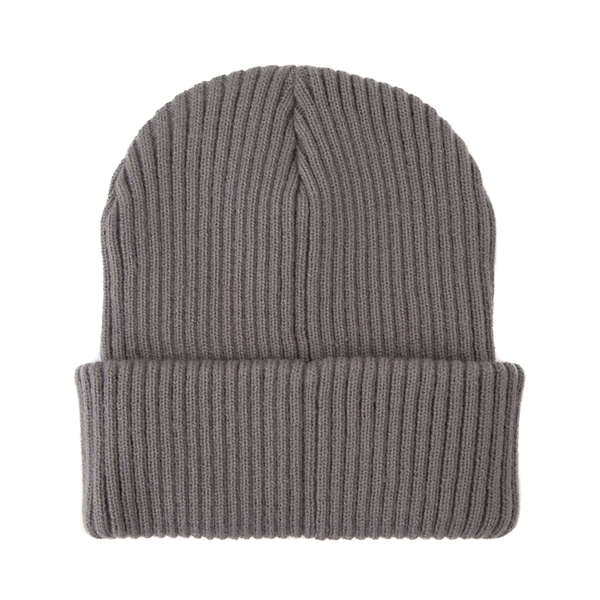 alternate view Vans Full Patch Beanie - PewterALT1