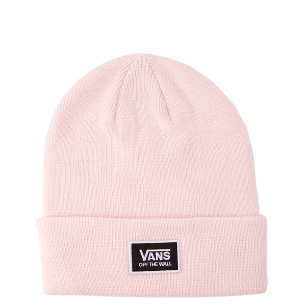 Main view of Vans Classic Patch Beanie - Cool Pink