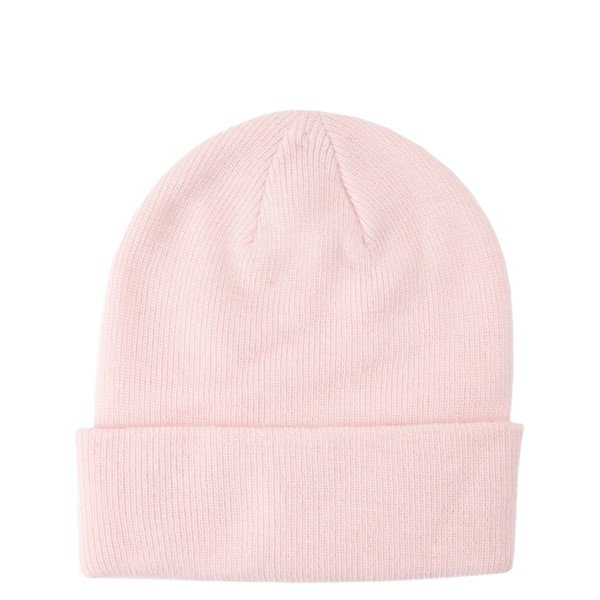 alternate view Vans Classic Patch Beanie - Cool PinkALT1