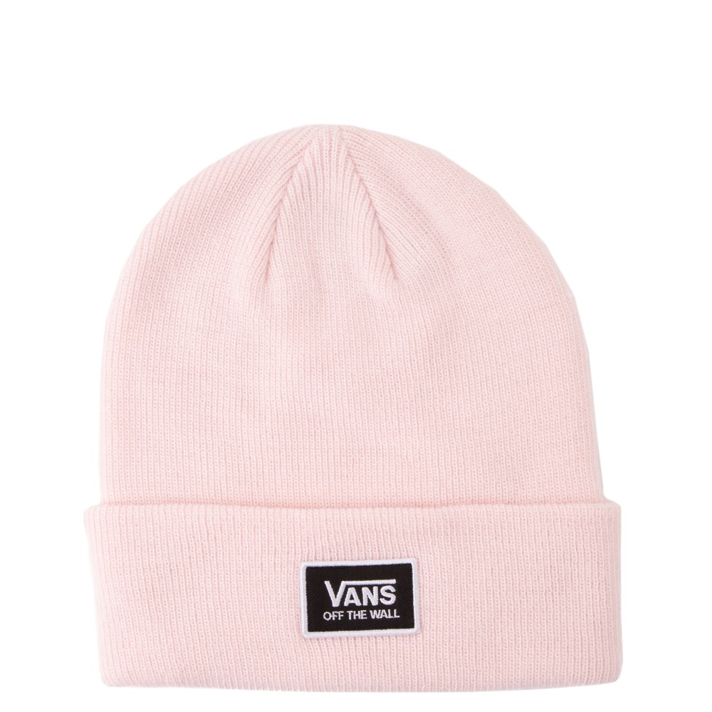 Vans Classic Patch Beanie - Cool Pink