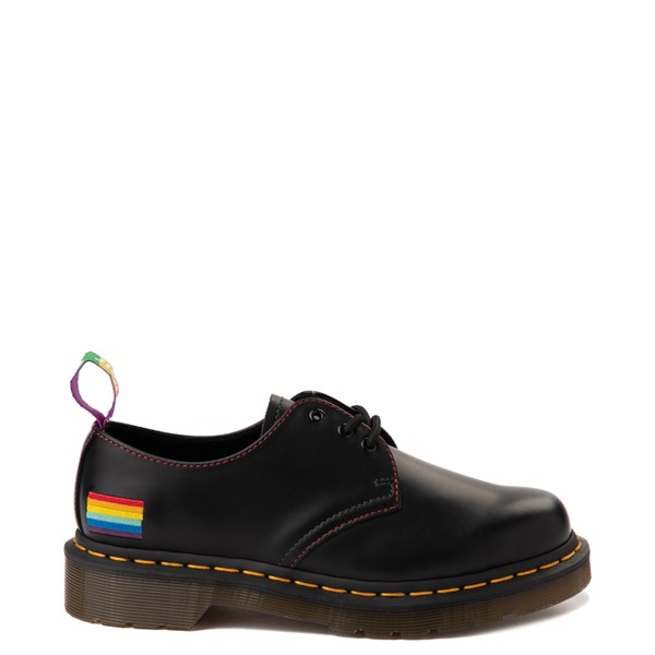 Dr. Martens 1461 For Pride Casual Shoe - Black