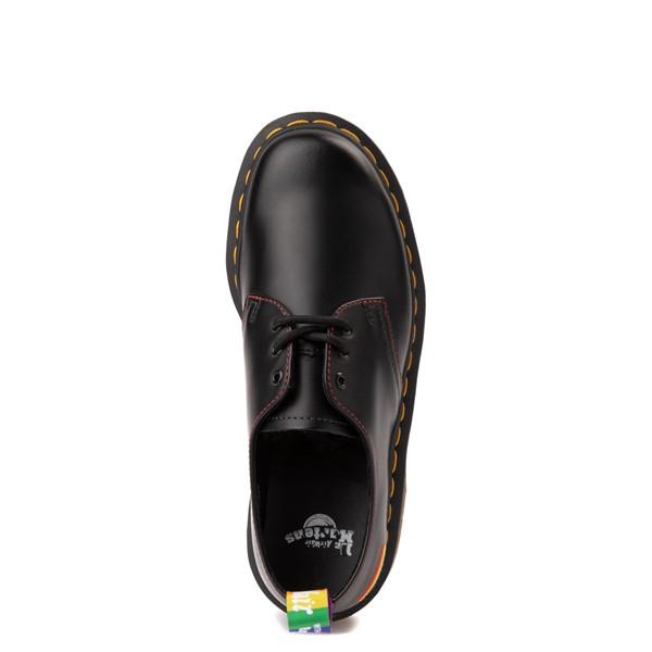 alternate view Dr. Martens 1461 For Pride Casual Shoe - BlackALT2