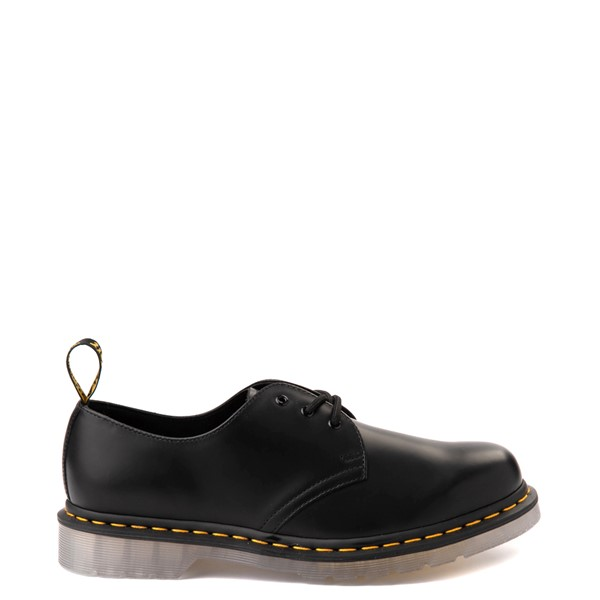 Main view of Dr. Martens 1461 Iced Casual Shoe - Black