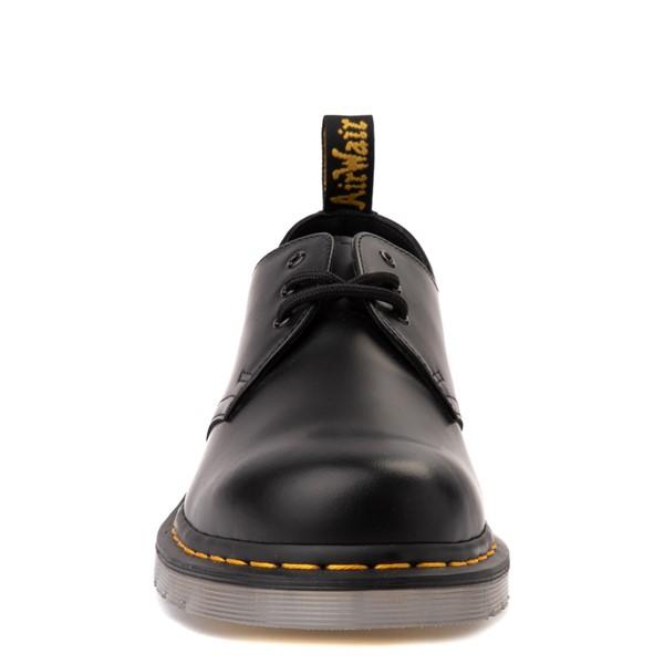 alternate view Dr. Martens 1461 Iced Casual Shoe - BlackALT4