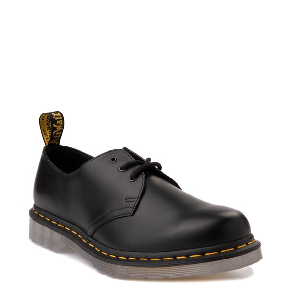 alternate view Dr. Martens 1461 Iced Casual Shoe - BlackALT5