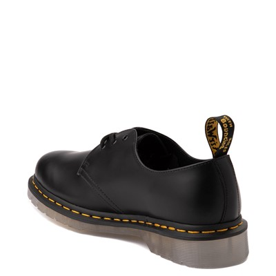 Alternate view of Dr. Martens 1461 Iced Casual Shoe - Black