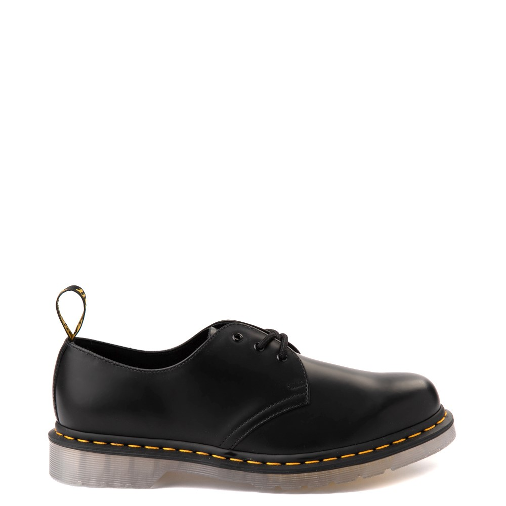 Dr. Martens 1461 Iced Casual Shoe - Black