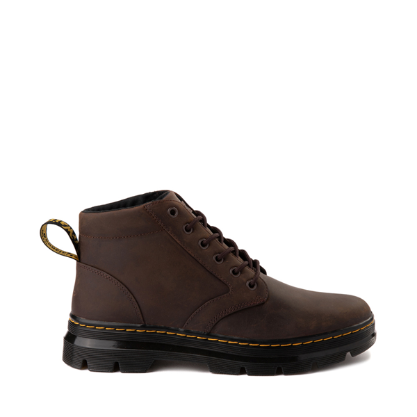 Main view of Dr. Martens Bonny Boot - Dark Brown