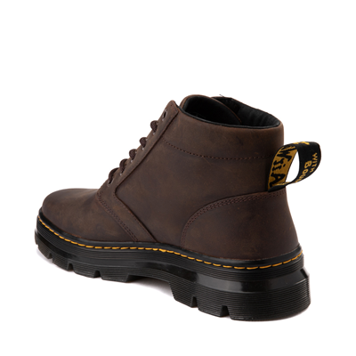 Alternate view of Dr. Martens Bonny Boot - Dark Brown