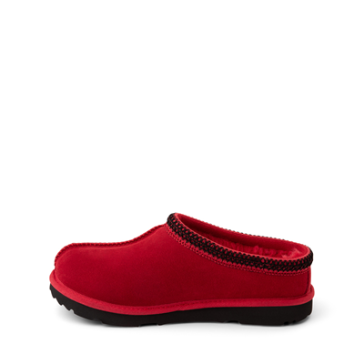 Alternate view of UGG® Tasman II Casual Shoe - Toddler / Little Kid / Big Kid - Samba Red